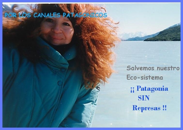 Anna Patagonia